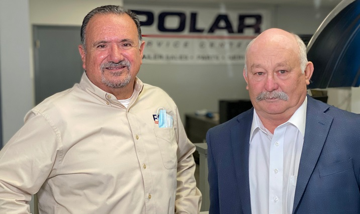 Polar Service Centers investing $8m in Horizon City; New facility to bring 30+ jobs