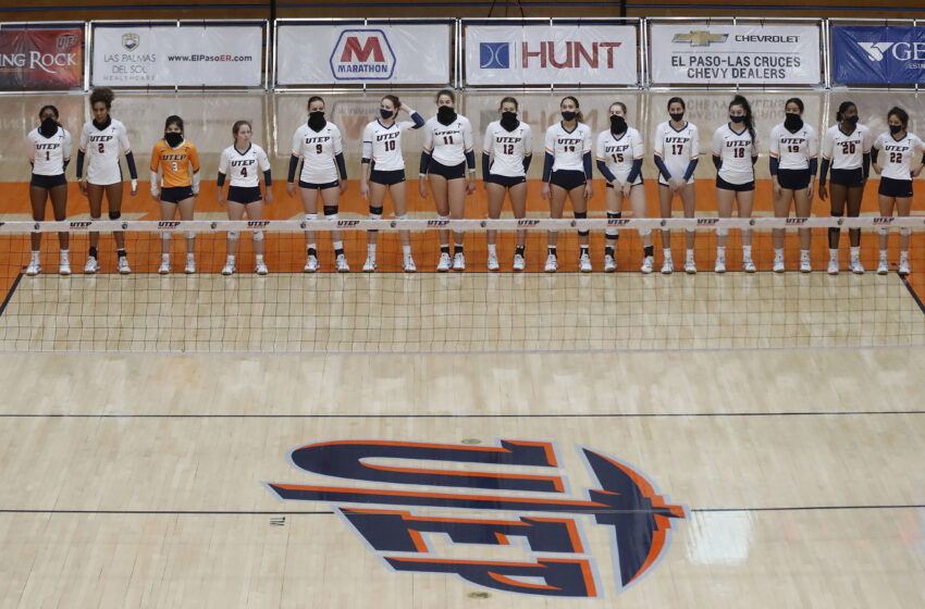 Miner Volleyball grabs 1st C-USA Tournament win in 10+ Years, Will play Western Kentucky