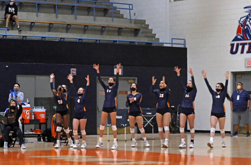 UTEP Volleyball welcomes 2022, 2023 Recruiting Classes; Encourages athletes to attend Miner Summer Camps