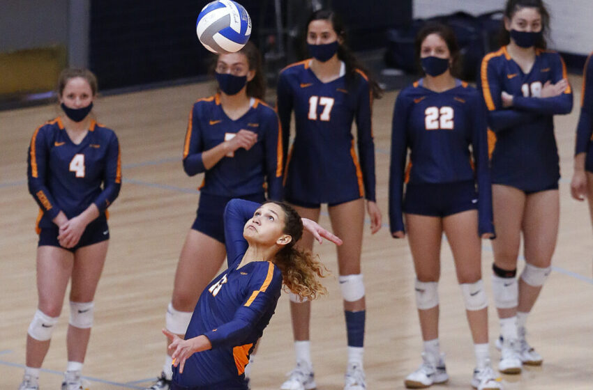 UTEP Volleyball grabs first win in North Texas in 27 Years