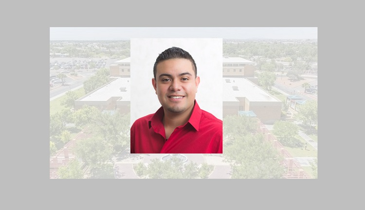 El Paso Community College honors Raul M. Hernandez; Celebration of Life to be held