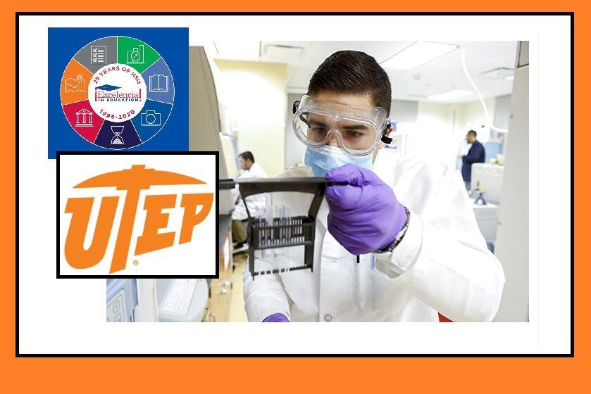 UTEP President, Higher Ed Leaders to discuss impact of Texas Universities on Hispanic Success