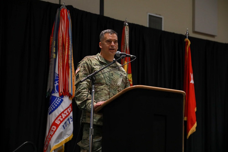 Fort Bliss' Ironclad Summit lays groundwork to better Soldier lives