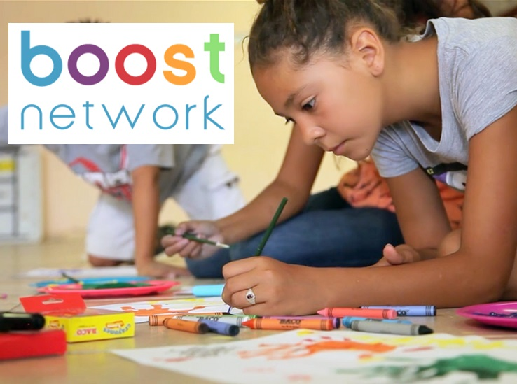 BOOST Network launches new resources to help families Find Afterschool, Summer Programs