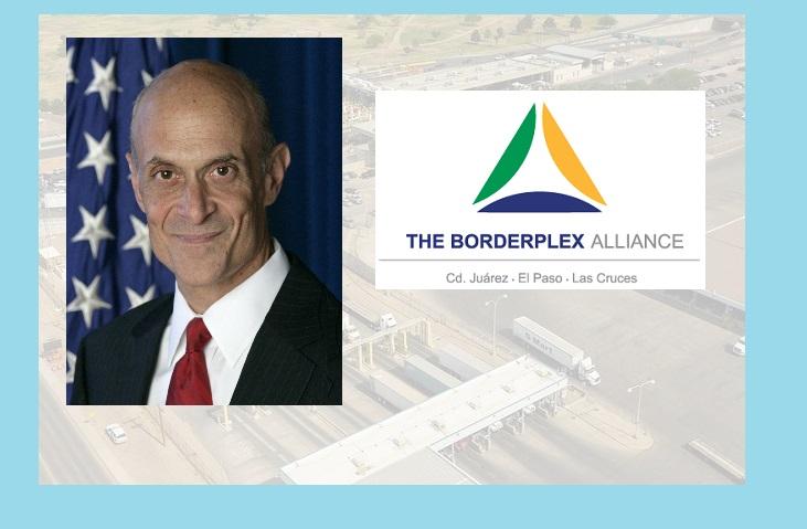 Michael Chertoff, former U.S. Secretary of Homeland Security to Speak on Immigration