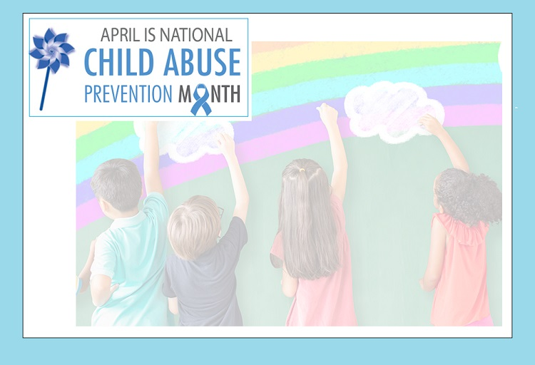 El Paso DFPS office reminds residents April is Child Abuse Prevention Month