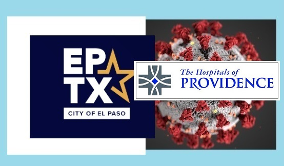 City of El Paso, Hospitals of Providence partner to continue COVID Infusion Treatment