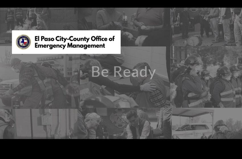 Office of Emergency Management encourages residents to register for Emergency Alerts