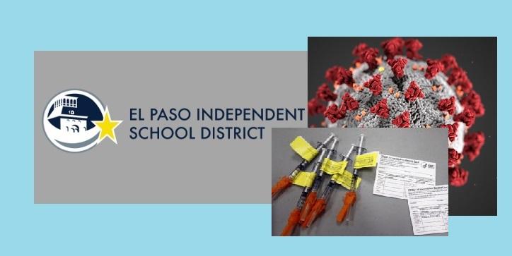 El Paso ISD designated as COVID-19 vaccine provider