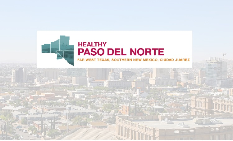 New Healthy Paso del Norte website features regional health data