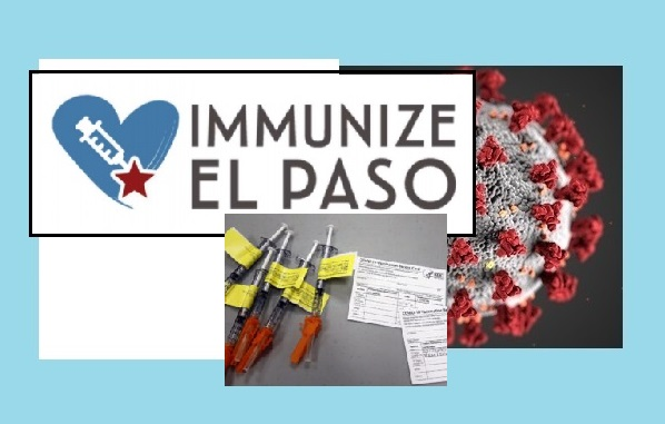 Immunize El Paso begins administering Johnson & Johnson COVID-19 Vaccine