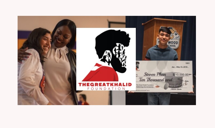 Deadline approaching for The Great Khalid Foundation's Performing Arts Scholarships