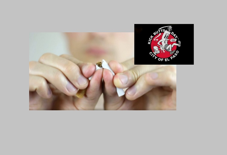 City offers Tobacco Use Prevention, Cessation Classes for National Kick Butts Day