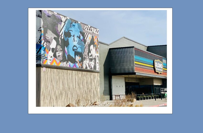 Lights, Camera, Action! Alamo Drafthouse Cinema East El Paso Grand Opening on March 31