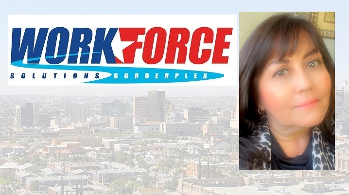 WSB Employee named El Paso's 2021 Alignable 'Local Business Person of the Year'