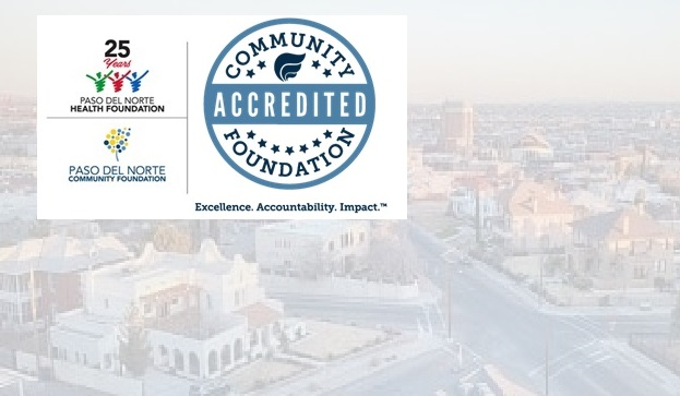 PdNCF earns re-accreditation from Council on Foundations
