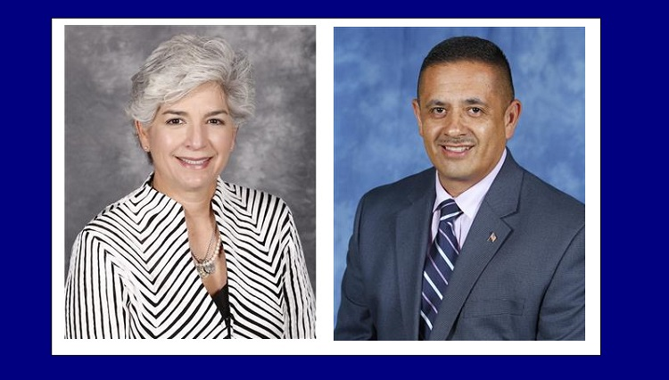 EPISD announces principals for Canyon Hills Middle, Consolidated General MacArthur PK-8 School