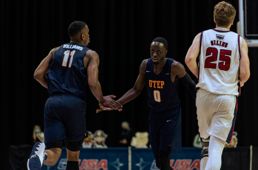 Owls oust Miners from C-USA Tourney with 76-70 win