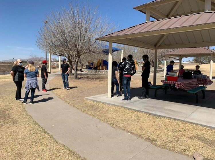 Youth For Christ El Paso celebrates serving local teens for 75 Years