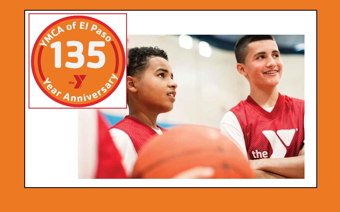 Graphic/Photo courtesy YMCA of El Paso