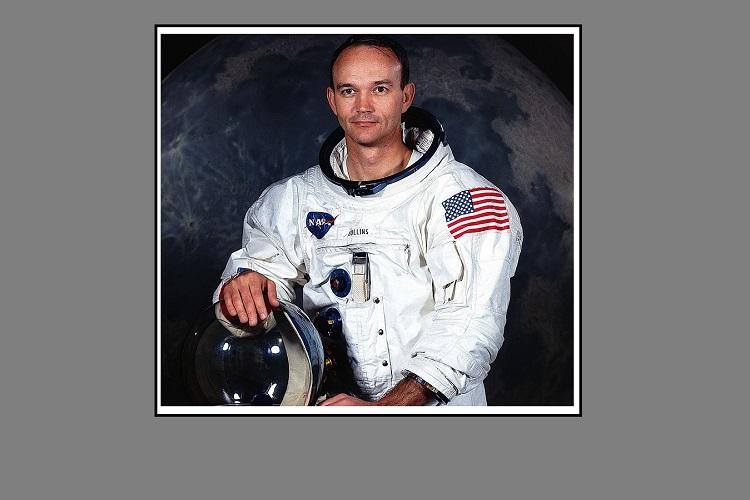 Apollo 11 Command Module Pilot Michael Collins passes away at 90