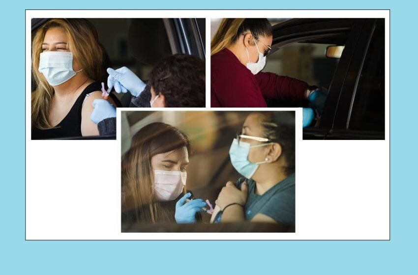 Socorro ISD, Immunize El Paso to provide COVID vaccines for individuals ages 16 and over