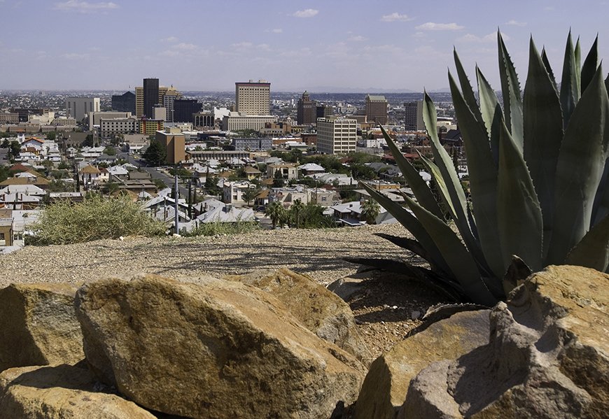 El Paso sales for homes priced more than $200,000 accounted for much of the improvement and pulled the metro's overall metric up 3.8 percent.  | Photo courtesy Texas A&M