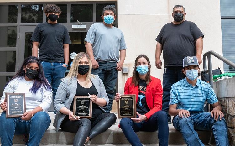 NMSU presents seventh annual Public Health Heroes Awards