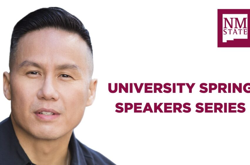 Actor BD Wong to speak on Asian-American experiences during virtual event