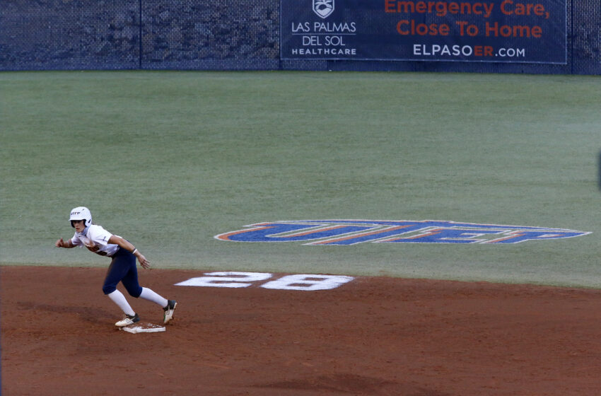 Miners drop games three and four to LA Tech, Remain in Fifth Place