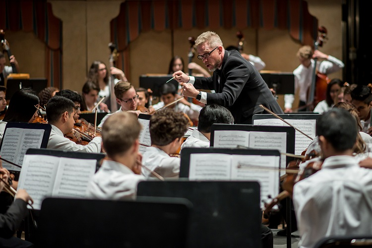 El Paso Electric's Young People's Concerts 'Go Virtual' with El Paso Symphony Youth Orchestra