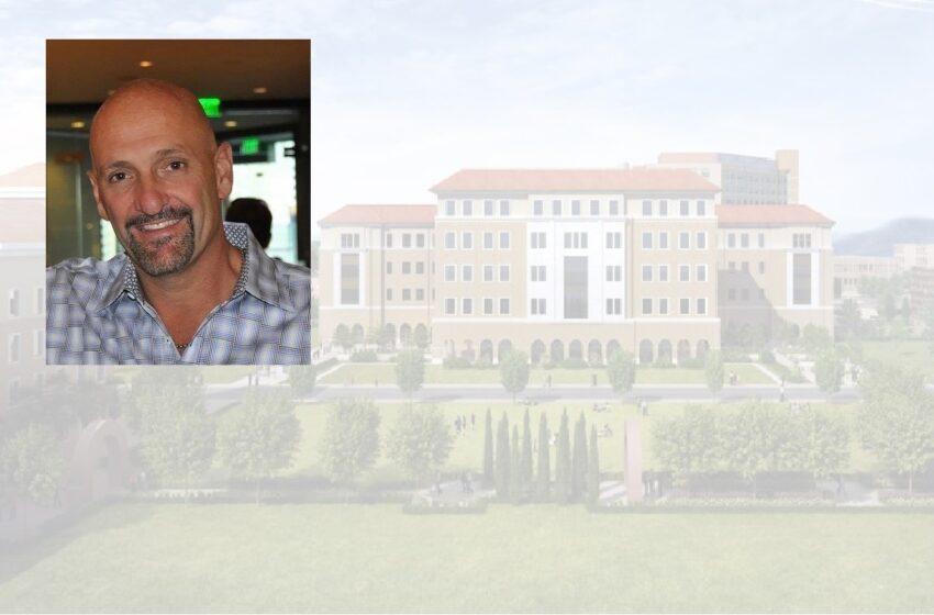 Dr. Ross Fruithandler Memorial Fund established at Hunt School of Dental Medicine