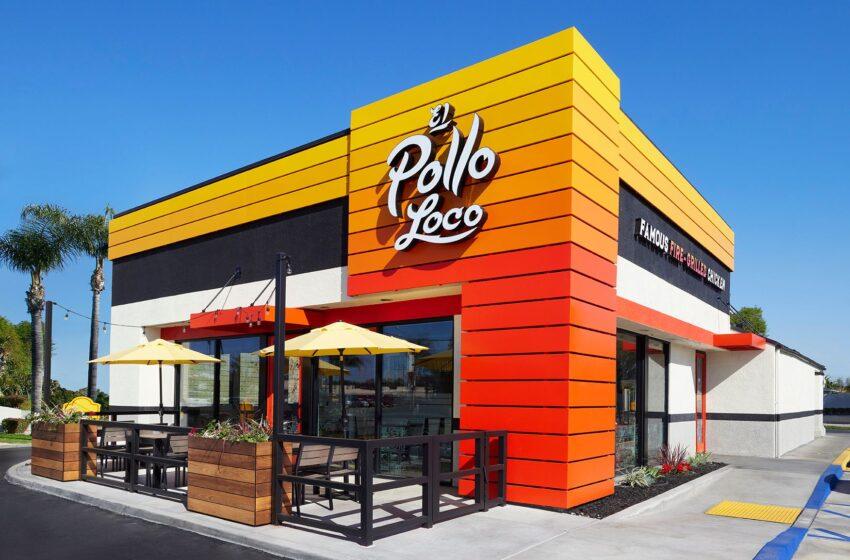 El Pollo Loco eyes return to El Paso for expansion
