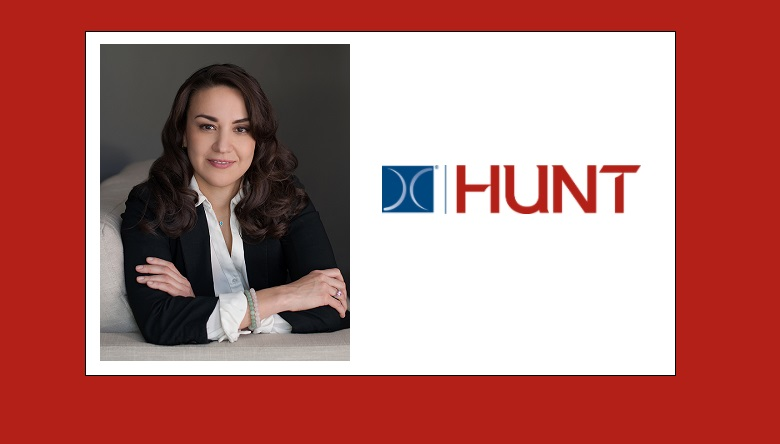 Hunt Companies hires former El Paso Mayoral Chief of Staff Olivia Zepeda