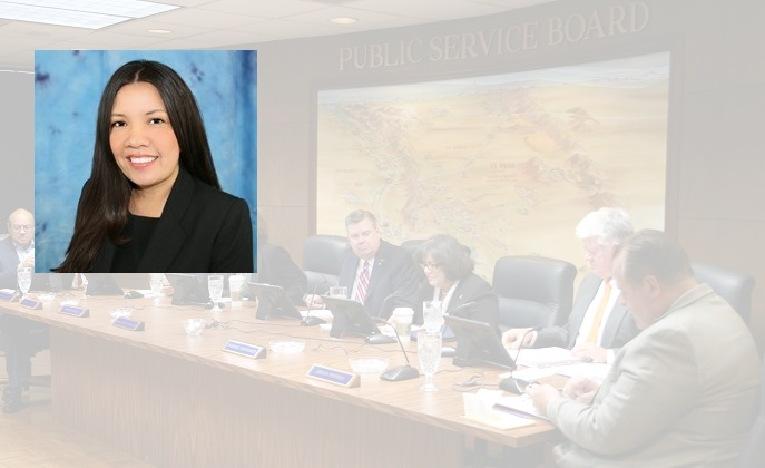 Public Service Board welcomes Lisa Saenz as new member