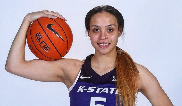 UTEP Women's Basketball adds transfer former JUCO All-American from K-State