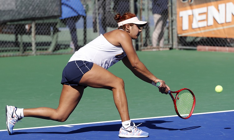 Miner Tennis falls 4-0 to unbeaten FIU in Opening Round Of C-USA Championships