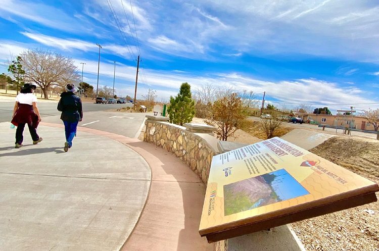 Study: El Paso among best US Cities for walkability, outdoor recreation