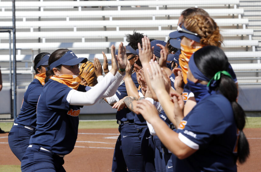 Miner Softball battles North Texas in final C-USA Home Stand on Senior Day Weekend