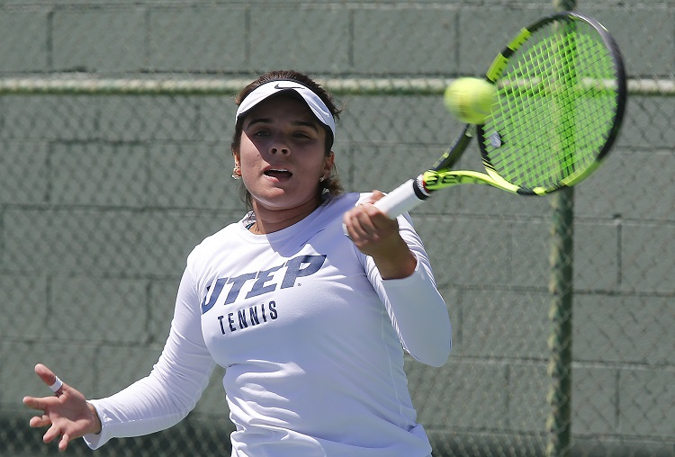 Miner Tennis squad to close regular season at home this week