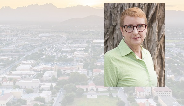 NMSU alumna named associate provost for academic administration