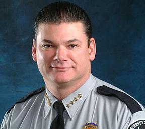 Rising LoneStars names Sheriff Richard D. Wiles as a Top 10 Rising LoneStar