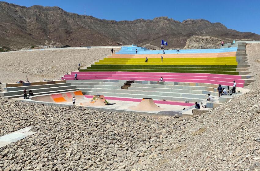 Van Buren Dam gets fresh coat of paint, clean up thanks to volunteers