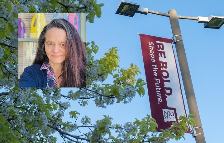 NMSU English professor awarded Guggenheim Fellowship