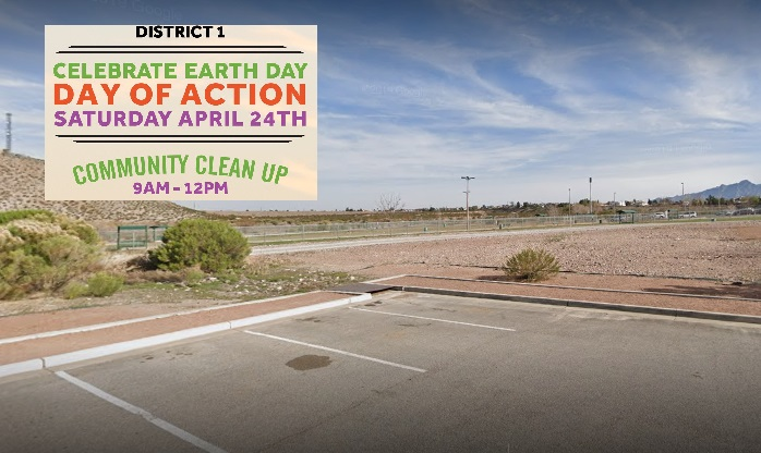 City Rep. Svarzbein hosting dual community clean up events in celebration of Earth Month