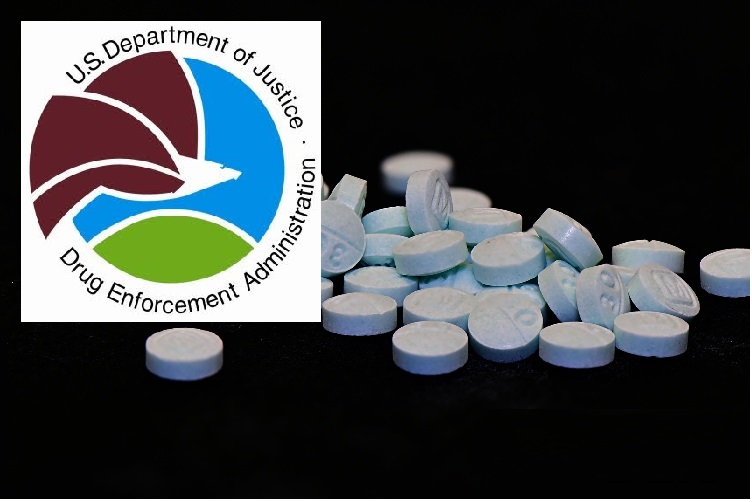 To stop flood of deadly Fentanyl into US, DEA launches Project Wave Breaker