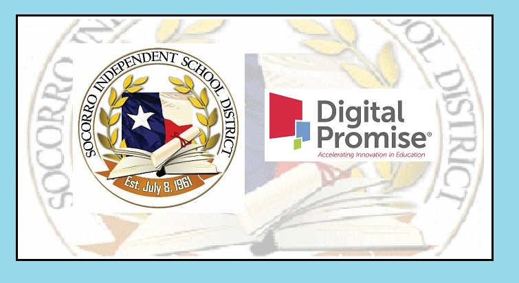 Socorro ISD selected to participate in National Initiative to address challenges in Adolescent Writing