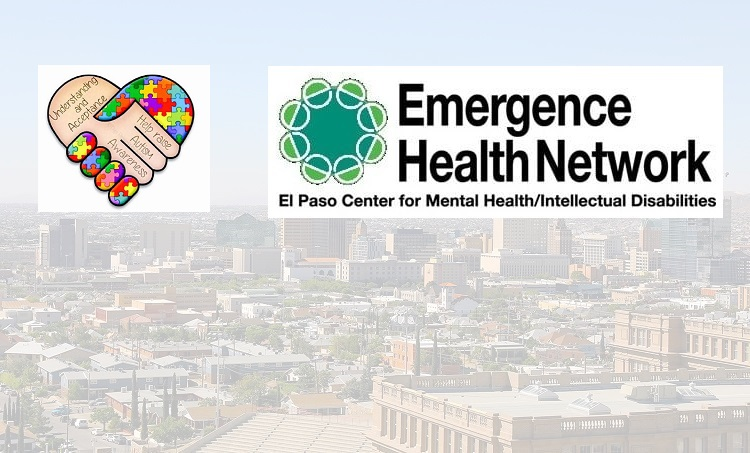 Emergence Health Network celebrates Autism Awareness Month
