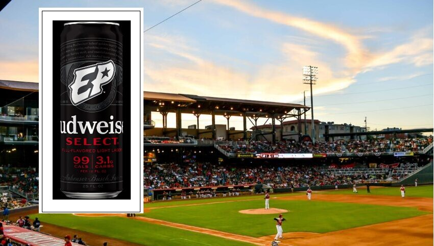 Chihuahuas, L&F Distributors release new Co-Branded Budweiser Select Can