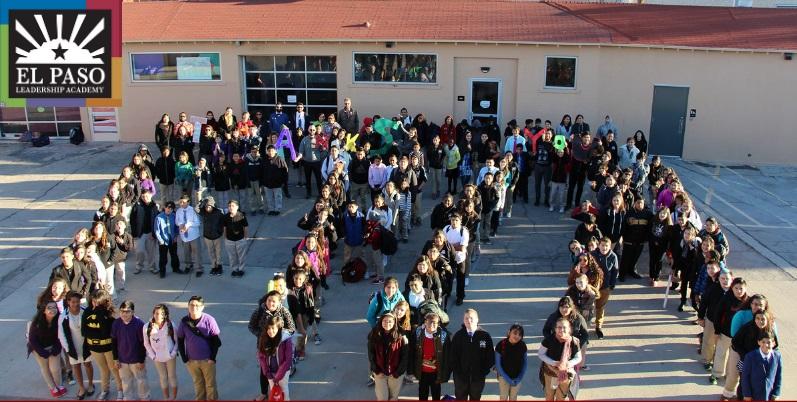El Paso Leadership Academy to host Autism Awareness Event